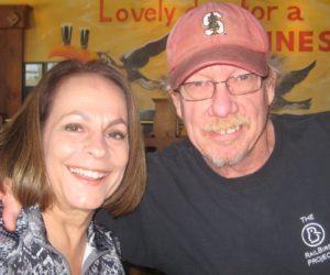 Susie & Bob Wecker